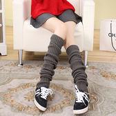 襪套 素面 螺紋 加厚 堆堆襪 襪套【FS040】 icoca  12/08