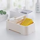 肥皂架 優思居 加厚塑料手提香皂盒肥皂盒 衛生間雙格瀝水皂盒皂托肥皂架【快速出貨八折鉅惠】