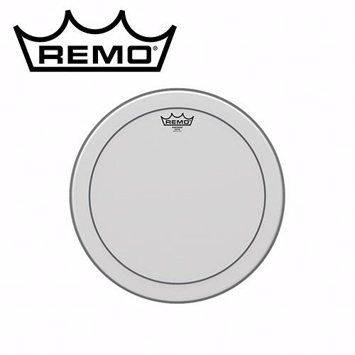 【敦煌樂器】REMO PS-0116-00 16吋 雙層霧面鼓皮