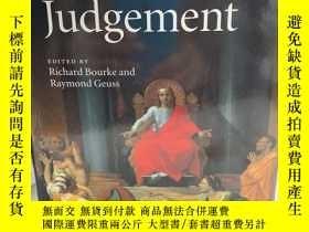 二手書博民逛書店Political罕見Judgment: Essays for