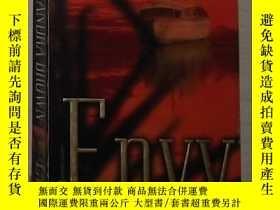 二手書博民逛書店英文原版罕見《 Envy 》[Paperback] Sandra