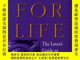 二手書博民逛書店Sex罕見for Life: The Lover s Guide