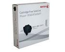 108R00907   FujiXerox 黑色蠟塊 6塊  (6.8K)  Phsaer 8560