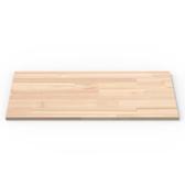 特力屋日本檜木拼板1.8x90x50公分
