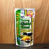Hikari 高夠力【慈鯛色揚飼料 MINI 342g】沉水性 突顯魚隻的天然色澤 塑造健康體型 魚事職人