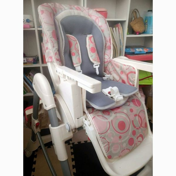 【EASY BABY】台南製造-升級版豪華兒童餐桌椅.安全兒童餐椅.兒童用餐-加贈透氣涼墊(破盤流血價)
