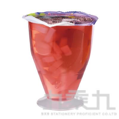 楓之漾葡萄椰果果凍245g