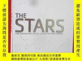 二手書博民逛書店The罕見Stars: The Definitive Visua