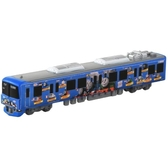 TOMICA #124 京阪電車 湯瑪士號 2020年 TOYeGO 玩具e哥