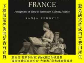 二手書博民逛書店The罕見Calendar In Revolutionary FranceY255562 Sanja Pero