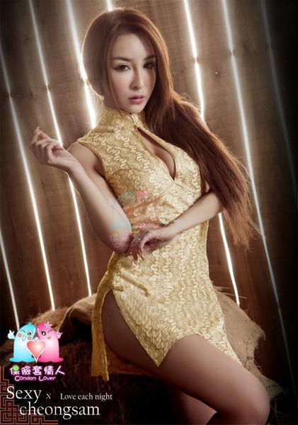 【愛愛雲端】角色扮演 性感內衣 性感睡衣 連身貓裝 護士服 學生 兩件式 旗袍  R8NA14030013