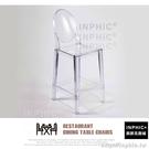 INPHIC-(現貨)高腳椅/餐椅/吧檯椅/桌椅/椅/工業風 經典北歐設計Crystal 時尚簡約復刻版吧檯椅_cbe4