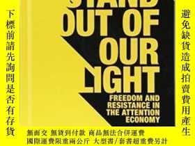 二手書博民逛書店Stand罕見Out Of Our LightY464532 James Williams Cambridge
