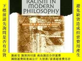 二手書博民逛書店【罕見】Race And Racism In Modern Ph
