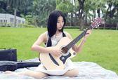 吉他木吉他民謠吉他民謠木吉他初學者38寸41吉他學生新手練習青少年入門男女樂器-CY潮流站