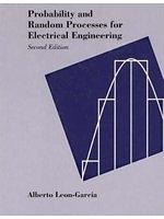 二手書《Probability and Random Processes for Electrical Engineering, 2/e (平裝)》 R2Y ISBN:0321189639