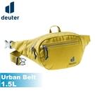 【Deuter 德國 Urban Belt 1.5L 腰包《薑黃》】3910420/隨身腰包/臀包/耐磨/抗撕裂