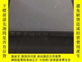 二手書博民逛書店LEE罕見CHILD 61 HOURSY258675