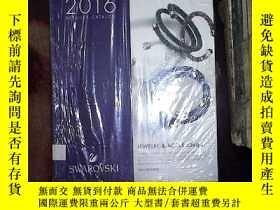 二手書博民逛書店2016罕見RETAILER CATALOGY180897