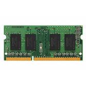 【綠蔭-免運】金士頓 DDR4-2400 4GB 筆記型記憶體 KVR24S17S6/4