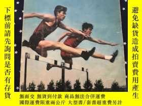 二手書博民逛書店罕見解放軍畫報1959年10Y267710