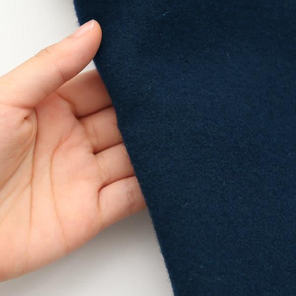 ★現貨★MIUSTAR 街拍必備羅紋邊開合釦隱藏口袋厚實毛呢外套(共5色)【NE4871SX】