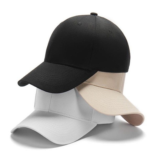 鴨舌帽帽子男潮遮陽帽太陽帽夏季網紅棒球帽透氣防曬帽子女韓版潮鴨舌帽 新年特惠