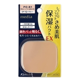 媚點 潤透淨緻粉蕊EX(粉膚色)11g