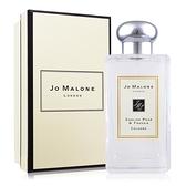 Jo Malone 英國梨與小蒼蘭香水(100ml)-附紙盒+提袋+緞帶-國際航空版