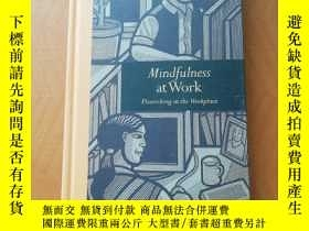 二手書博民逛書店Mindfulness罕見at WorkY273911 Leap