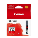 PGI-72 R CANON  原廠紅色墨水匣 PRO-10