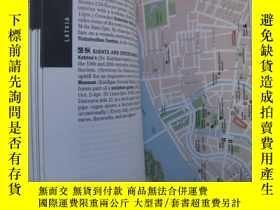 二手書博民逛書店Eastern罕見Europe--Travel GuideY85