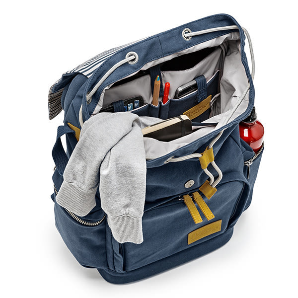 國家地理 NG MC5350 National Geographic 地中海系列 Medium Backpack 中型雙肩後背包【正成公司貨】限時
