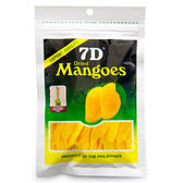 菲律賓 7D 菲律賓芒果乾(80g) DRIED MANGOES【小三美日】