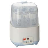 奇哥 二代微電腦奶瓶蒸氣消毒烘乾鍋
