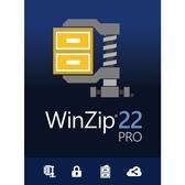 WinZip 22 Pro 專業壓縮軟體(下載版)