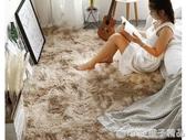 地毯臥室少女北歐INS風客廳長毛絨地毯床邊飄窗毯羊羔絨滿鋪可愛 (橙子精品)