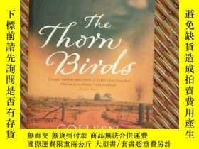 二手書博民逛書店The罕見Thorn BirdsY115089 Colleen