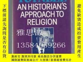 二手書博民逛書店【罕見】An Historian s Approach To R