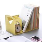 三年二班桌面書架學生用桌上書立架置物架高中生簡易書本文件收納