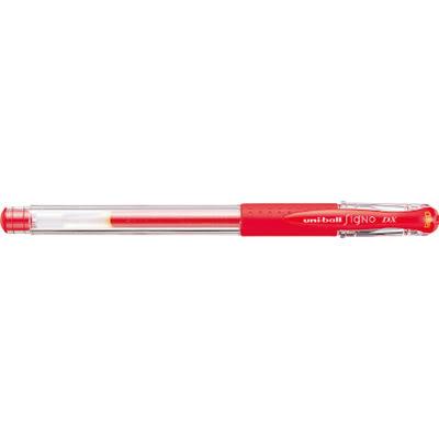 UNI 三菱 UM-151 0.38極細中性筆 紅#15