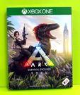 現貨中 Xbox One 遊戲 方舟 生存進化 ARK Survival Evolved 英文版