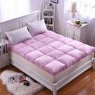 床墊加厚榻榻米軟床墊1.8m床褥子雙人墊...