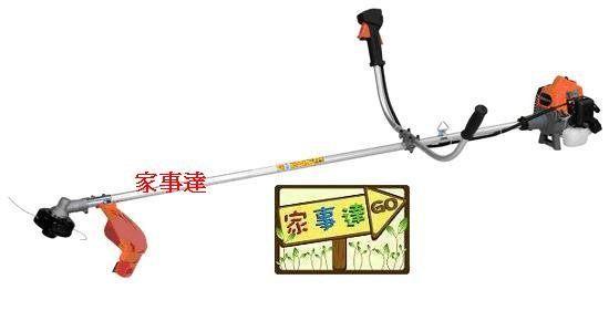 [ 家事達] 日本TANAKA  TCG-31EBS U型硬管割草機30.8C.C/6.4KG(送割草盤+ 牛筋繩)  特價