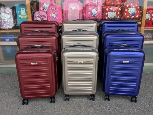 萬國通路 EMINENT PROBEETLE 20吋 輕量 100%PC 防刮 旅行箱 行李箱 登機箱 MIT 台灣製造 KG89