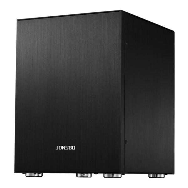 JONSBO 喬思伯 C2  鋁合金機殼 ITX / Micro-ATX