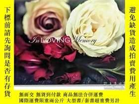 二手書博民逛書店In罕見Loving Memory Funeral Guest