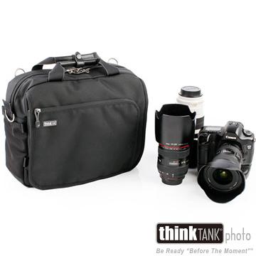 創意坦克 ThinkTank UD816 Urban Disguise 40 V2.0 側背包 公司貨【聖影數位】
