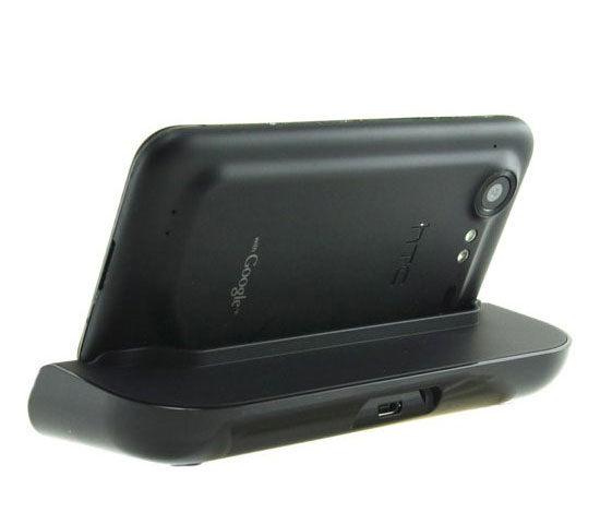 【你出運費我就送】HTC Incredible S S710e CR S460 原廠桌上型充電器/充電傳輸充座/手機充電充座