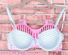 【胸罩衣架】日本便利內衣專用收納晾曬架